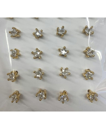 xp сережки (00-69) малые 1шт.