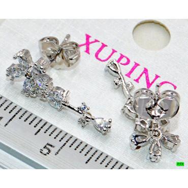 xp сережки (00-84) 1шт.