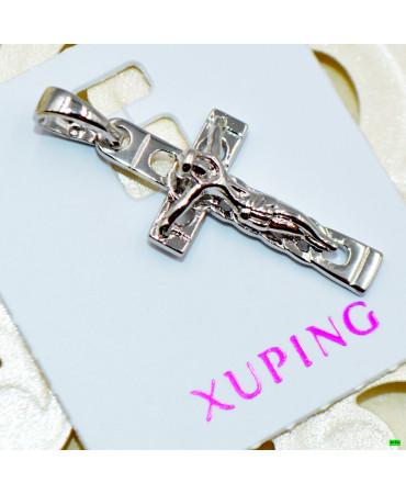 xp кулон (01-17) срібло 1шт.