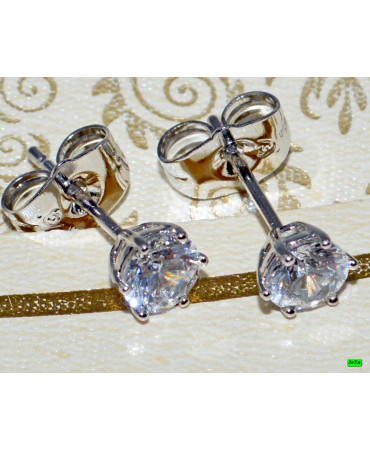 xp сережки (00-90) серебро 1шт.