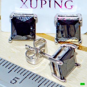 xp сережки (00-87) большие 1шт.