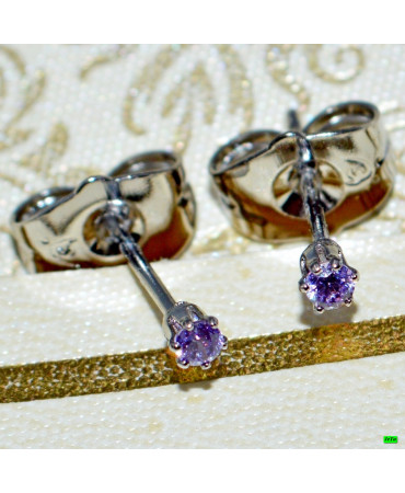 xp сережки (00-89) серебро 1шт.