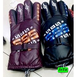 перчатки (01-12) 3пар
