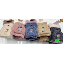 перчатки (01-22) 3пар