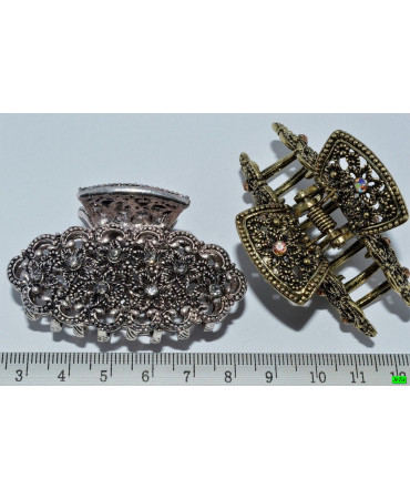 краб (01-47) серый 1шт.