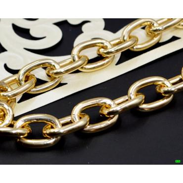кулон (01-57) золото 1шт.