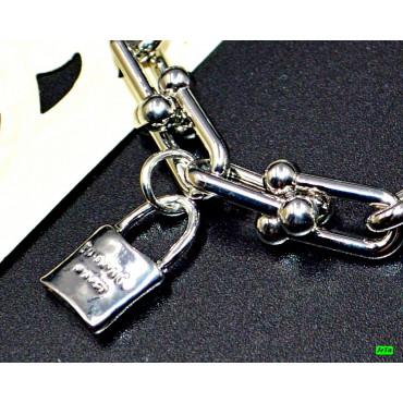 кулон (01-58) серебро 1шт.