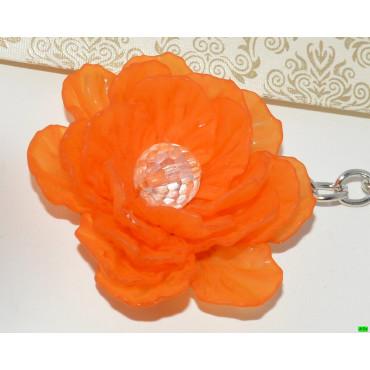 брелок (01-06) оранж 1шт.