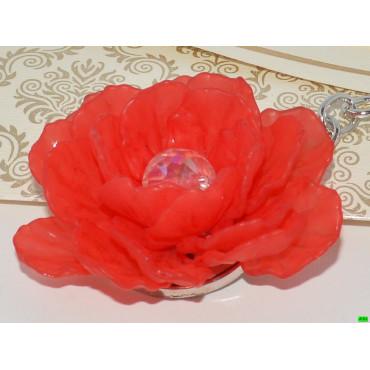 брелок (01-06) красный 1шт.