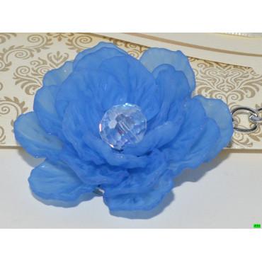 брелок (01-06) синий 1шт.