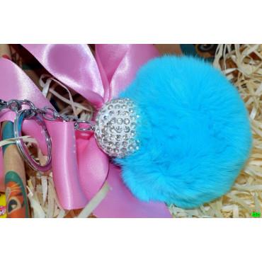 брелок (01-21) шарик 4шт.