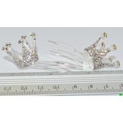 гребінчик (01-08) срібло малий 1шт.