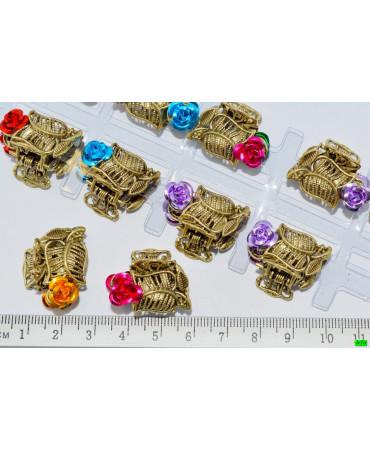 краб (02-40) бронза 6шт.