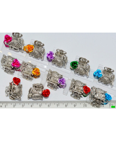 краб (02-40) метал 6шт.