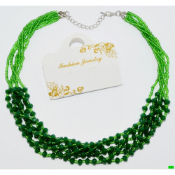 буси (01-19) зелень 1шт.