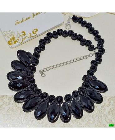 буси (01-21) чорний 1шт.