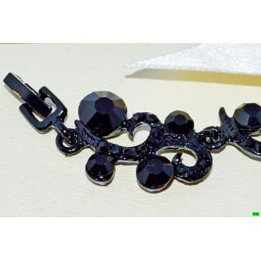 браслет (01-73) белый 1шт.