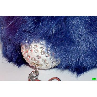 брелок (01-21) шарик большой 6шт. РАСПРОДАЖА!