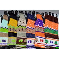 рукавички (01-05) 3пар