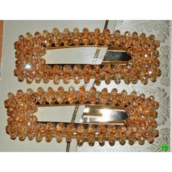 хлопалка (01-68) янтарь 1шт.