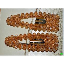 хлопалка (01-67) янтарь 1шт.