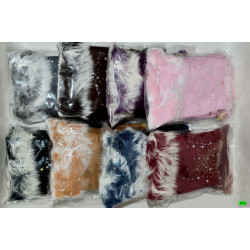 перчатки (01-07) 3пар