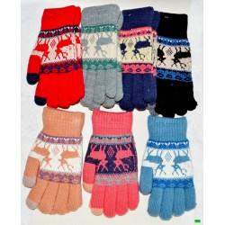 перчатки (01-03) 3пар