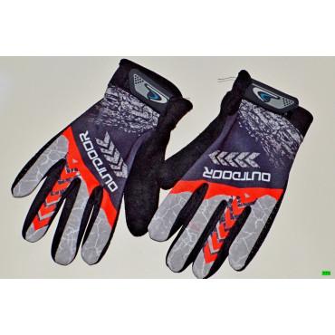 перчатки (01-08) 3пар