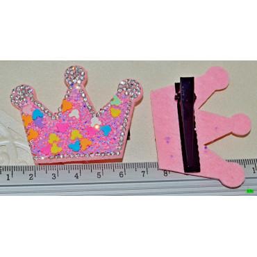 детская уточка (01-74) корона 6шт.