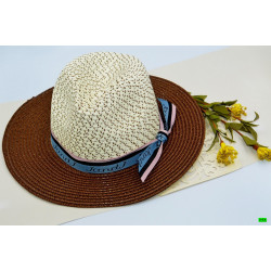 шляпка (01-11) брауни 1шт.