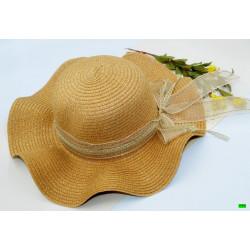 шляпка (01-12) карамель 1шт.
