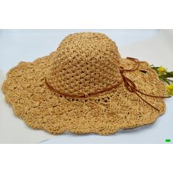 шляпка (01-14) карамель 1шт.
