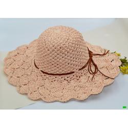 шляпка (01-14) пудра 1шт.