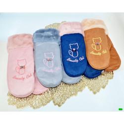 перчатки (01-15) 3пар