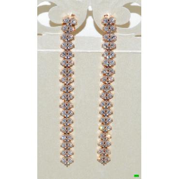 xp сережки (00-74) 1шт.