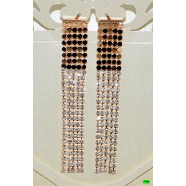 xp сережки (00-73) 1шт.
