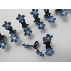краб (01-49) синий 12шт.