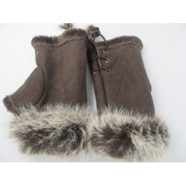 перчатки (01-06) 3пар